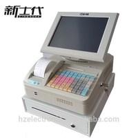 Linux POS Bill Payment Machine