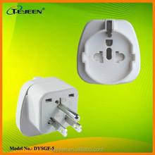 Korea to USA plug adapter