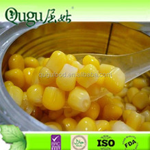 400g canned sweet kernel corn