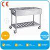 TT-WE1201B CE approval Stainless steel Food Warmer Bain Marie