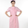 2014 nuevo diseño de estilo uniforme de enfermería al por mayor