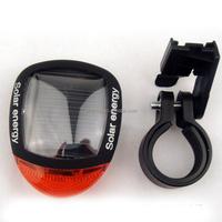 Solar Power Bicycle Light