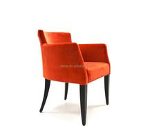 Alime modern fabric dinning chair hotel chair cafe chair restaurant chairs bar chair ADC122