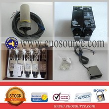Push button switch E2A2LS04-B WL9G-3N1132
