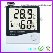 High precision outdoor thermometer indoor digital electronic hygrometer