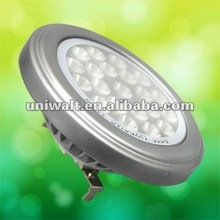 2012 lastest design! Shenzhen AR111 LED spot light with 3 years warranty