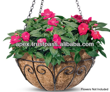 hanging fruit and vegetable basket
