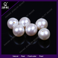 near round bulk freshwater natural pearl price