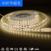 HCMT hot sale 5050 smd led lumen rgb led strip ws2812b