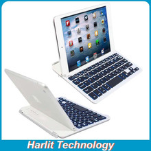 Brightness Ultra Light & Slim Portable Wireless Bluetooth 3.0 Keyboard for iOS iPad Air, iPad Mini,