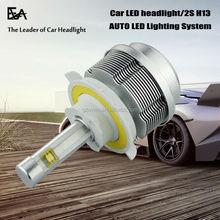 2S-H13 car led light/led car door logo laser projector light for lexus/new design led car light