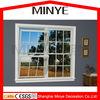 China Factory Window and Doors Iron/Steel Window Grill Design