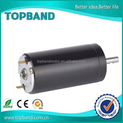 30mm low power dc electric motor 12v