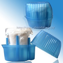 MSDS/ SGS /DFM free / RoHs /REACH super dry wholesale free sample low price moisture absorber box