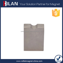 China alibaba large Nickel magnets for sale Neodymium rare earth N52 magnets 40mm