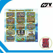 Hot spot amiral 5 en un juego de junta para juegos de casino de la máquina/tablero de juego multi