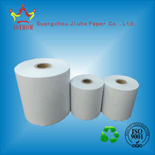 Order are welcome 80 width thermal receipt paper in different gsm