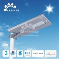 LED Solar Street Lamp Retrofit Kit 2 Years Warranty