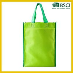 Customized top sell cheap nylon foldable shopping bag