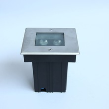 with CCC&ROHS garden decoration for led underground light