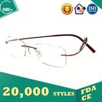 Fashion Specs Frames, fashion glasses, 2014 titanium optical frame