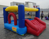 various types inflatable play equipment, kids funny inflatable bouncy combo