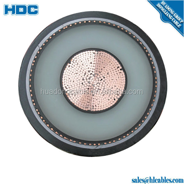 HDC-HV power cable-12