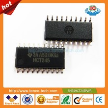 Hot sell Semiconductor - IC Standard Logic Bus Transceiver SN74HCT245PWR