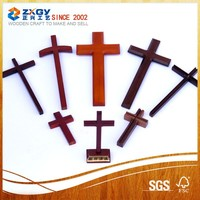 high quality hot sale wooden cross
