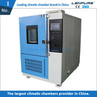 Programmable Laboratory Alternating High And Low Temperature Test Chamber