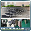 stage design and setup best price smart protable stage with riser for amazing events