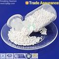 Aseguramiento de comercio flúor y arsénico eliminación de alúmina activa para sistema de tratamiento de agua