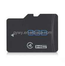 2015 hot sale Factory whlesale 8gb tf memory card