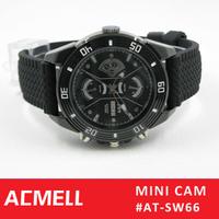 Factory directly sale 1280X720 HD watch modle hidden camera hot video