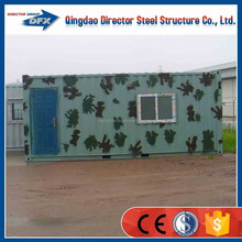 affordable prefab modular container house
