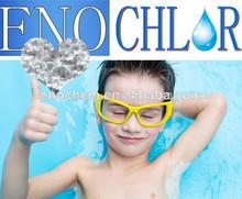 cloro granular hth de choque
