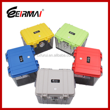 Plastique boîte sèche pour appareils photo matériel photographique