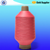 Factory Direct wholesale high quality twisted dyed nylon 66 for weaving drawstring bag
