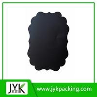 High Quality Decorative Blank Sticker Adhesive Chalkboard Label