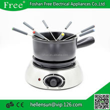 Kitchen Appliance Metal Cheese Fondue