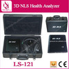 Beauty Health Equipment Bio Electric 3D NLS Body Health Analyzer, Quantum Analyzer Machine
