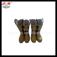 Robber Fire Boots