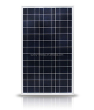 solar energy 130W high efficiency pv poly solar panel with TUV,CE,SGS,CEC,IEC,ISO, professional and real manufacturer
