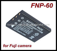 For casio np-60 battery for camera made in china