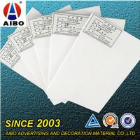 cheap price pvc foam board/sheet/sintra/forex for poster
