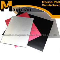 High Standard Aluminum Mouse Pad for Computers & laptops