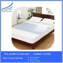 summer cool soft gel mattress topper