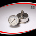 Manómetro de baja presión