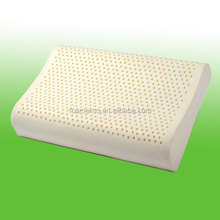 Bedroom Furniture,Latex Type and Home Furniture General Use ergonomic latex pillow