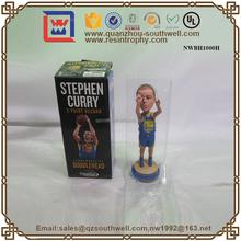 NBA Star Custom Bobblehead Personalized Basketball Bobblehead